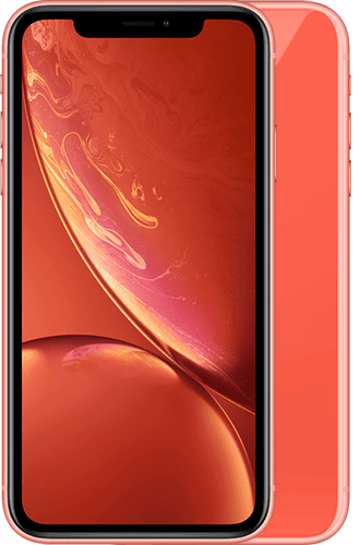 apple-iphone-xr-64gb-coral-front