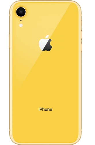 apple-iphone-xr-64gb-yellow-back