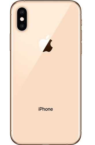 apple-iphone-xs-64gb-gold-back