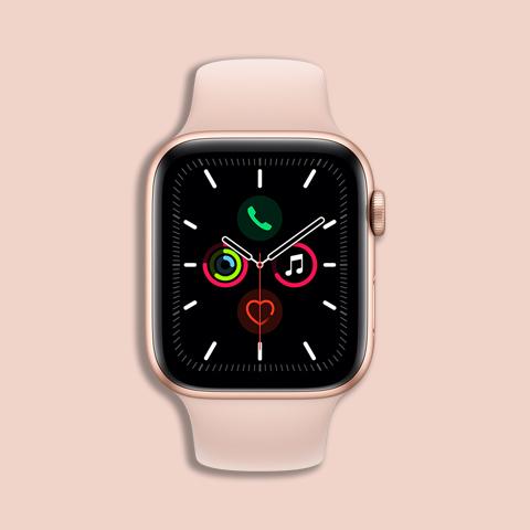 applw watch 40 new